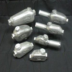 Inline Filters & Lubricators
