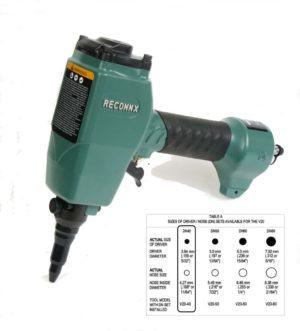 SencoSCN65XP 90mm Coil Nailer - Air Tool Solutions