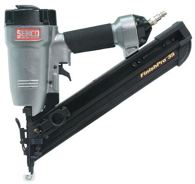 Senco FinishPro 35 Finish Nailer - Air Tool Solutions